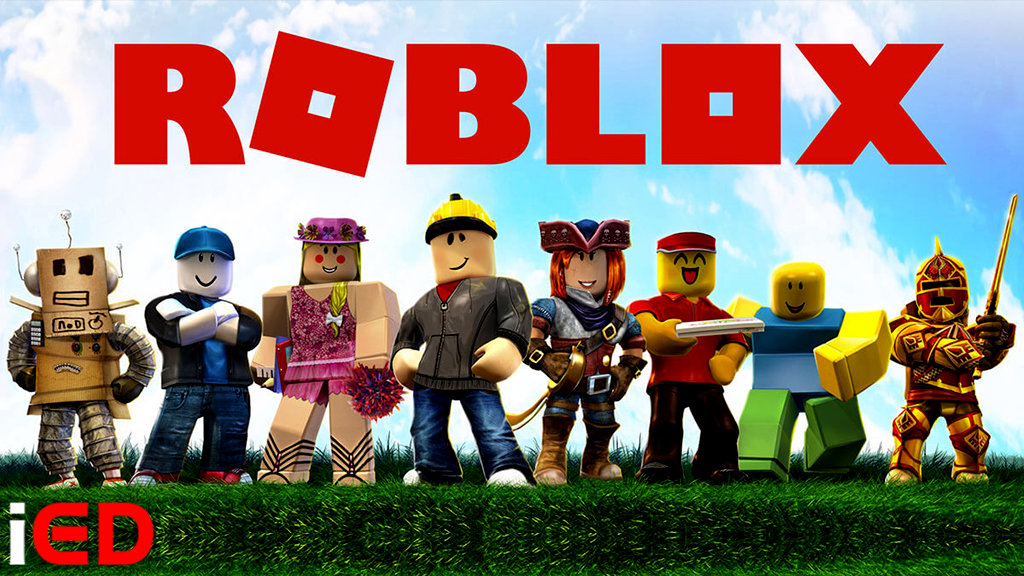 Roblox and Virtual Reality