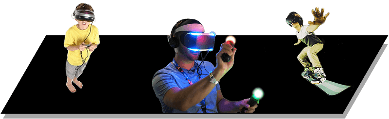 Immersive Education Virtual Reality logo